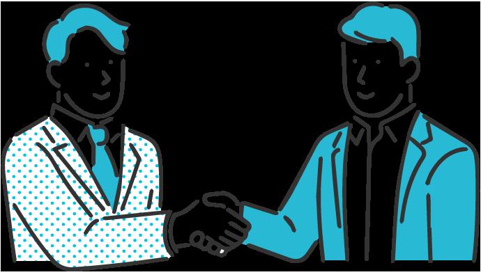 事業再構築補助金の申請を夢先案内人に依頼するメリット