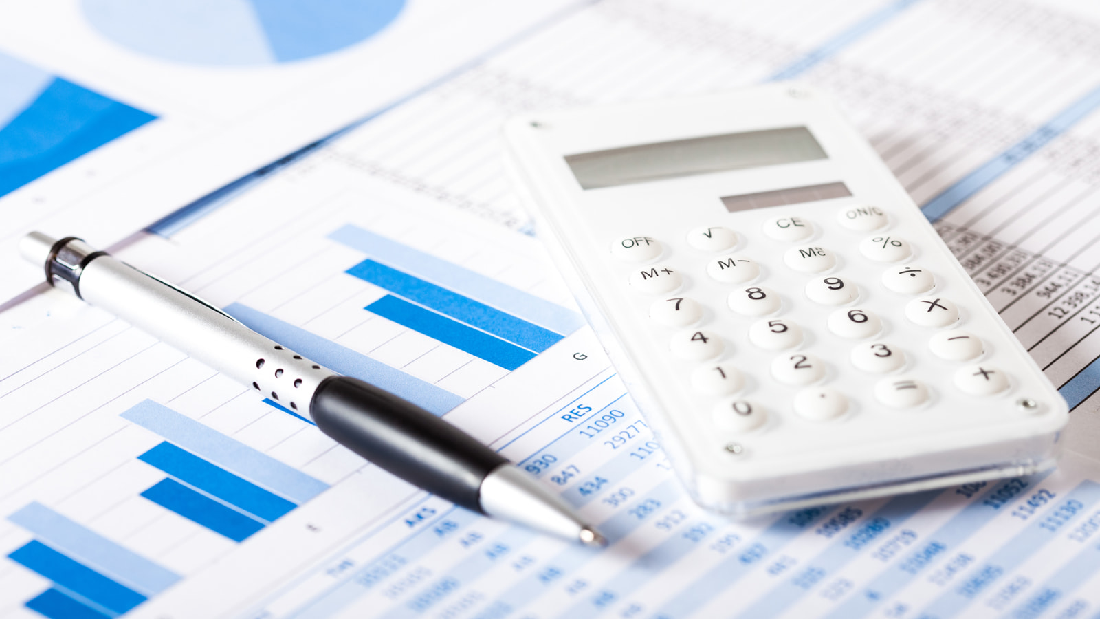 会計・税務の業務